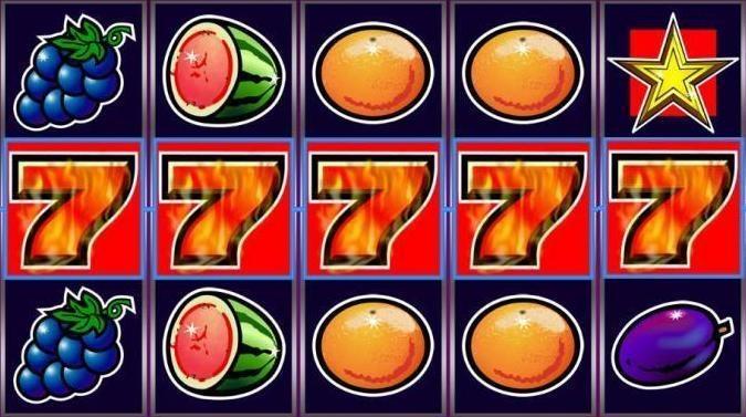 Играть в игровые автоматы бесплатно и без регистрации на