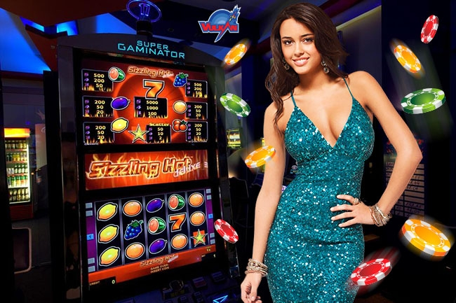 Реклама Інтернет-казино Казино вулкан Москви