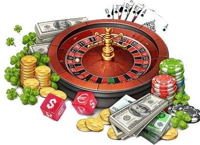 Сделать ставки в виртуальных казино или пожертвовать деньги на благотворительность payday 2 wiki казино