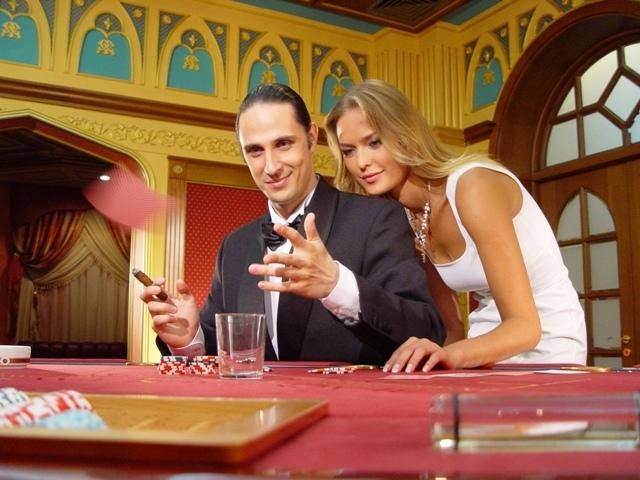Фотографії дівчин від казино грати + в казино Europa