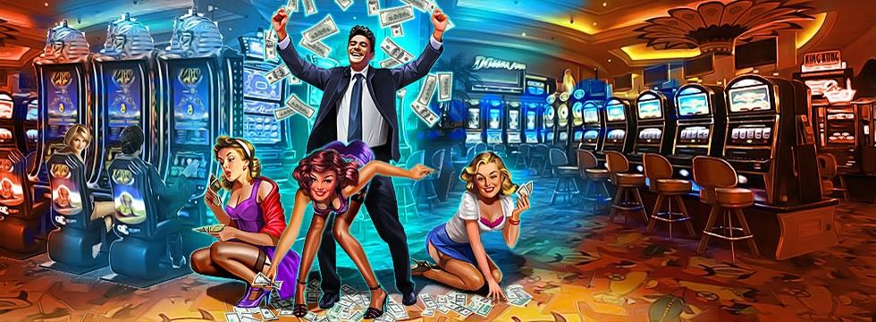 Больше не всегда лучше казино где казино в туле