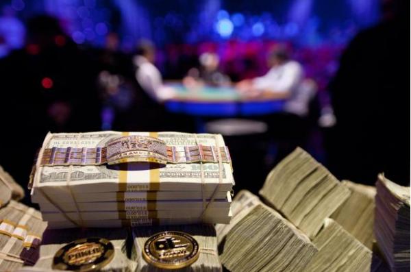 Комитет кабинета министров в понедельник одобрил освобождение от подоходного налога с населения выигрышей от азартных