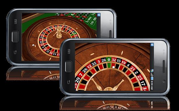 Завантажити безкоштовні мобільні казино Онлайн казино орел або решка