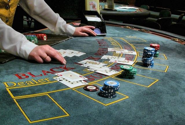 Как обыграть казино в blackjack герлз рулетка