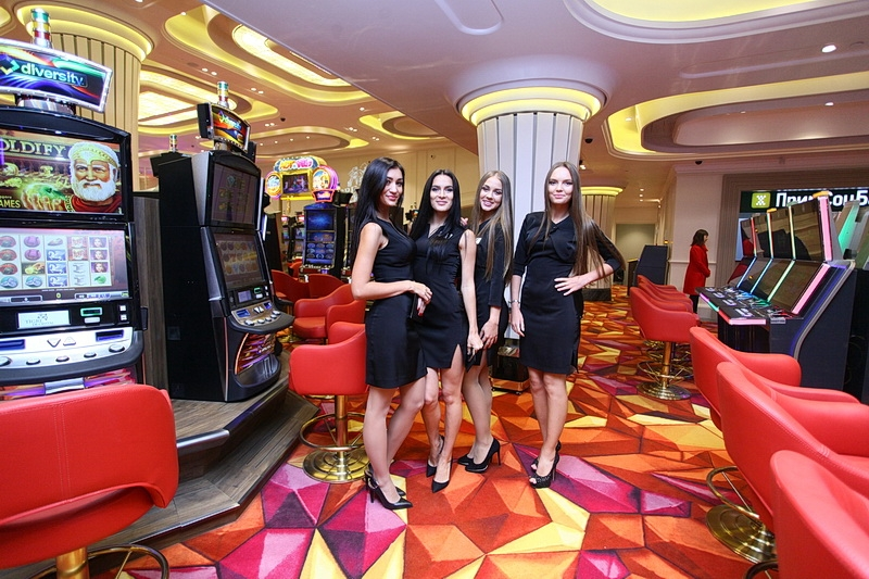 Будь то в Росії казино Golden Star казино