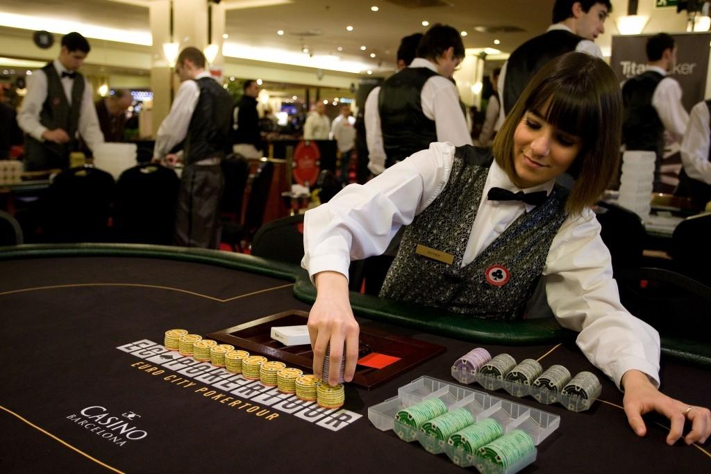 Вакансії у Москві казино дилера 01.11.2008 Як діяти дилер казино