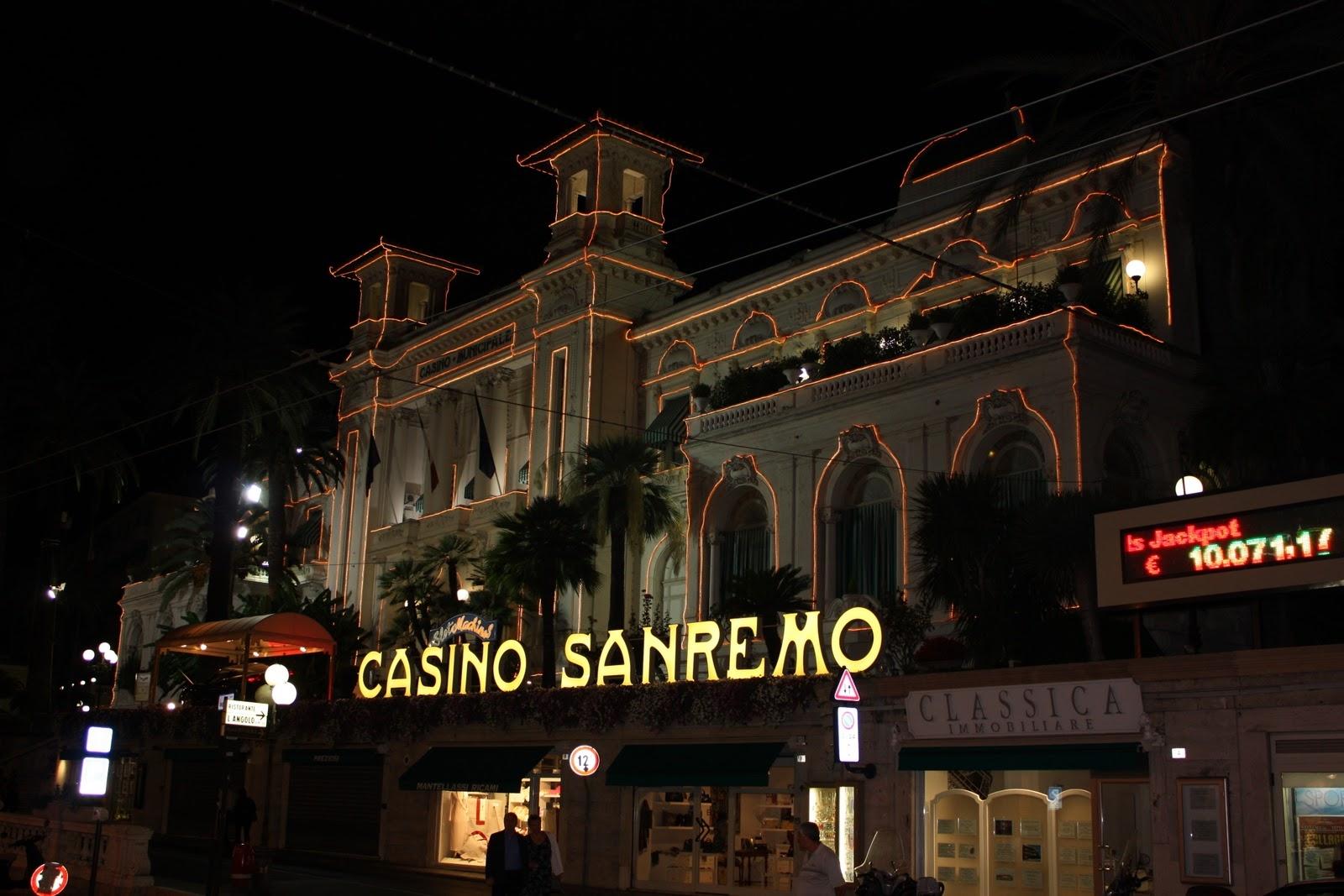 Италия-казино как работает виртуальное казино