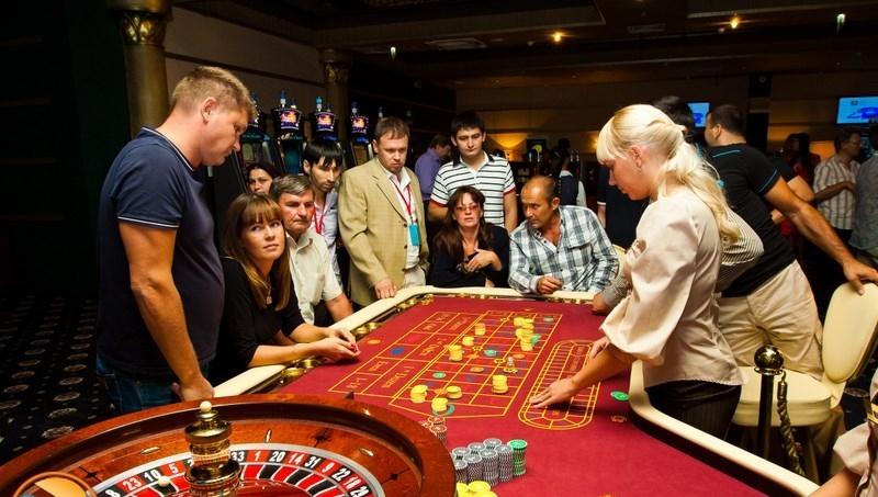 5 правил открытия казино сколько стоит вход в казино в минске