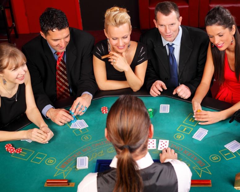 З досвідом роботи в казино Нарди турнірів в казино в Москві