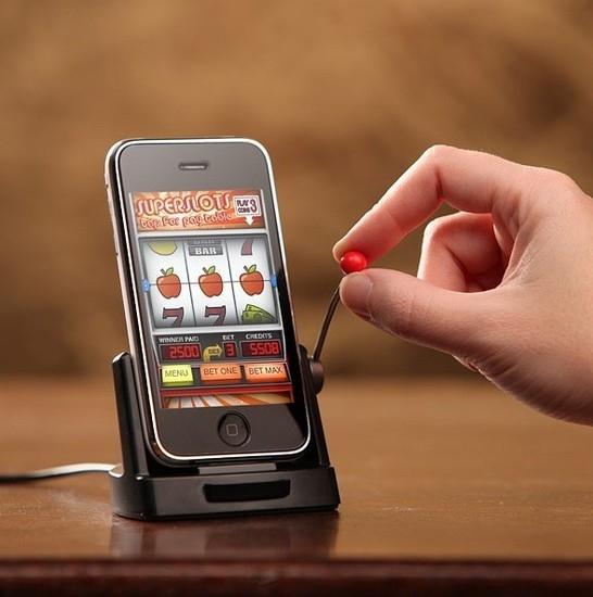 Скачать казино в телефоне