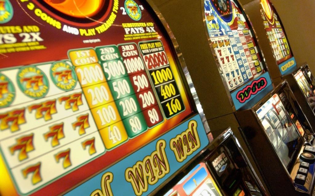 Гранат Інтернет казино Правда про онлайн-казино