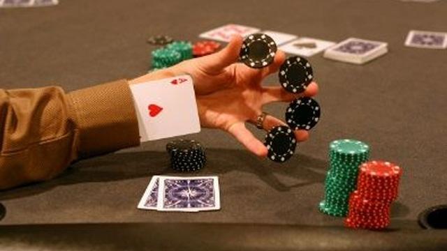 Возможно ли обмануть казино статьи рулетка 50 метров китай