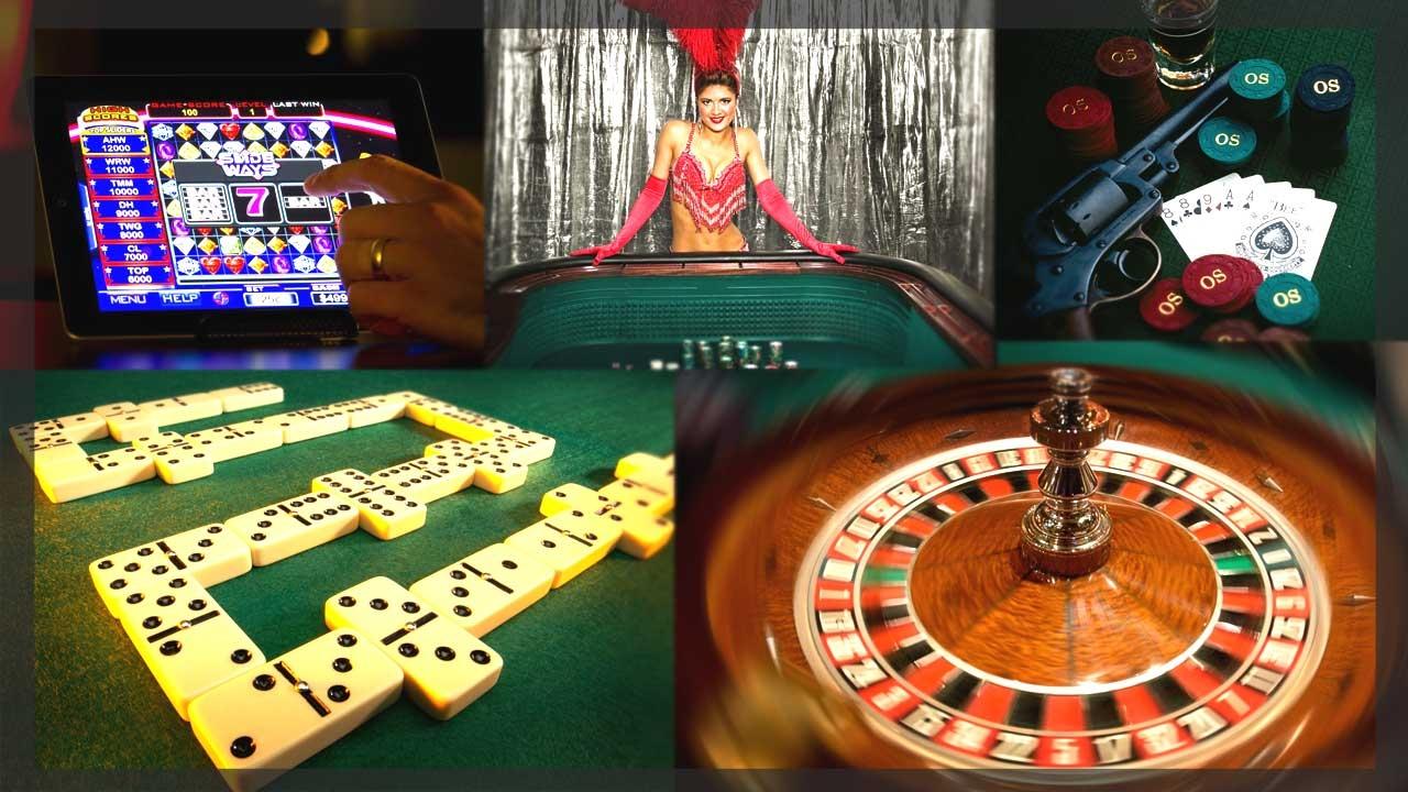 adrenolin казино