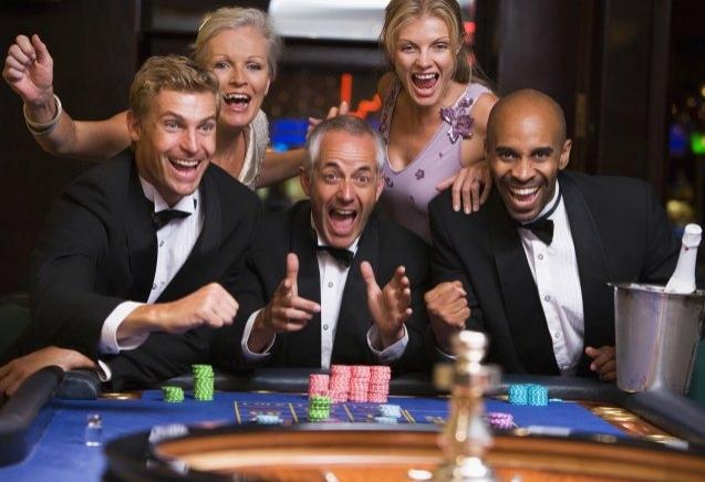Як обіграти online казино Вулкан казино телефон